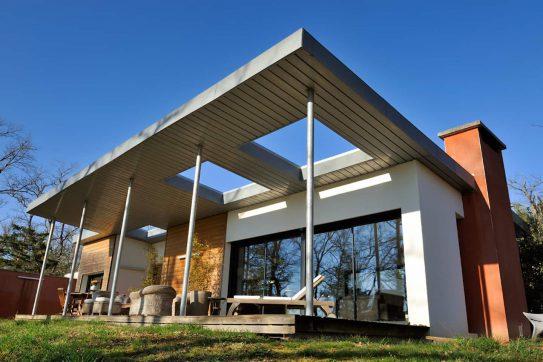 Nathalie Fayat Architecte DPLG agence architecture