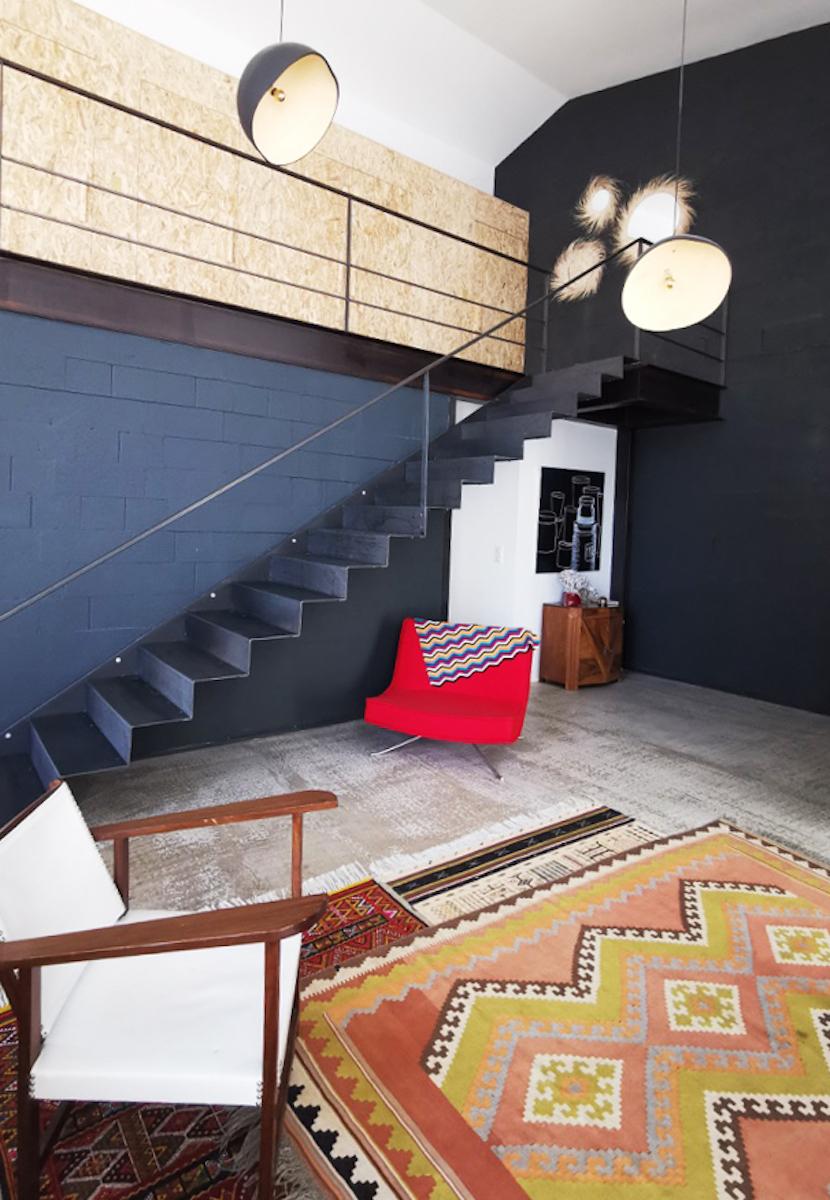 architecture intérieure nathalie fayat design